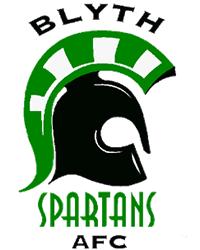 Image result for blyth spartans