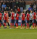 FA Cup   Spartans host Minstermen in fourth qualifying round