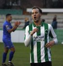 Match Report | Blyth Spartans 1-1 FC United of Manchester
