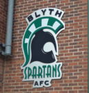 Blyth Spartans receive special recognition from the North East Football Writers' Association
