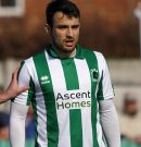 Departure | Atkinson joins Icelandic Premier League side IVB Football Club
