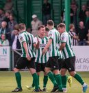 Match Report | Spartans Demolish Chester