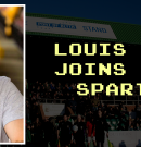 Arrival | Spartans sign former England Youth International Laing