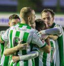 Match Report | Winning Run Continues at Ashton's Expense