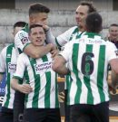 Match Report | Clinical Spartans secure last 32 berth