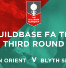 FA Trophy | Spartans visit National League Leaders in Last 16