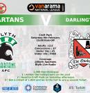 Match Preview   Darlington