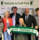Hospitality | Slane celebrates 50 years since first Spartans appearance