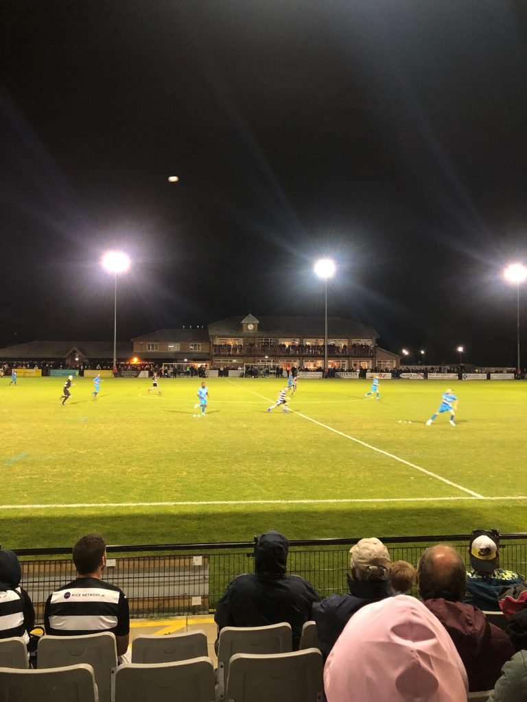 Blyth Spartans AFC | Home of the Spartans
