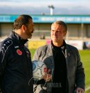 Interview | Clark: Keep believing and stick together