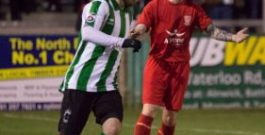 Arrival | McGlade returns to Blyth Spartans