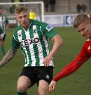 Departure | Sweet joins Shildon on loan