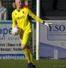 Departure | Mark Foden joins Hebburn Town