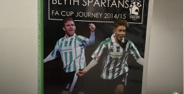 BSAFCTV   Relive 14/15 FA Cup run on our Youtube channel