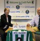 News | JFS Torbitt extend sponsorship with Spartans