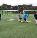 Walking Football | Restarts on April 12th