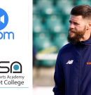 Under-19s | Join our Zoom meeting with Michael Nelson