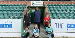 Community news | Easter soccer camps a success