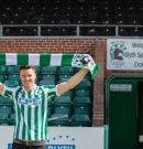 Arrival | Nathan Buddle returns to Blyth Spartans