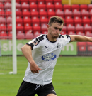 Arrival | Toby Lees signs for Blyth Spartans