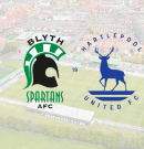 Hartlepool United friendly | Kick-off time brought forward