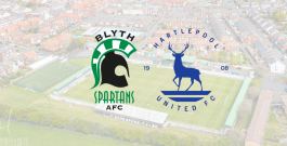 Hartlepool United friendly   Kick-off time brought forward