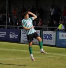 Reaction | McNall on first competitive Blyth Spartans goal