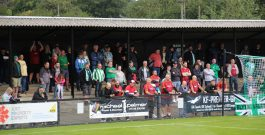 Away travel | Chester (A) | National League North | 21/22