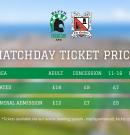 Darlington (H) | Tickets on sale | Buy in advance