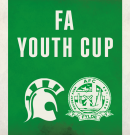 FA Youth Cup | AFC Fylde (H) | 21/22