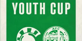 FA Youth Cup   AFC Fylde (H)   21/22