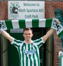 Arrival | JJ O'Donnell joins on permanent deal
