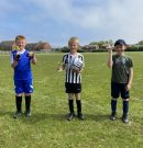 Soccer Camps | Easter success